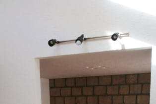 Casa en venta en Lomas Anahuac, 240mt de dos niveles.