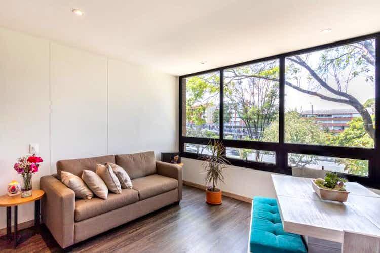 Portada Apartamento en venta en El Virrey, 73mt