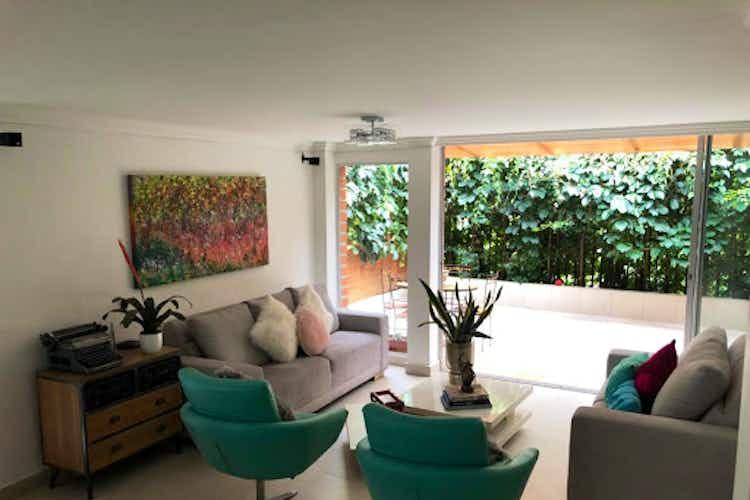 Portada Casa en venta en Los Balsos de 252mts, dos niveles