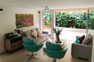 Casa en venta en Los Balsos de 252mts, dos niveles