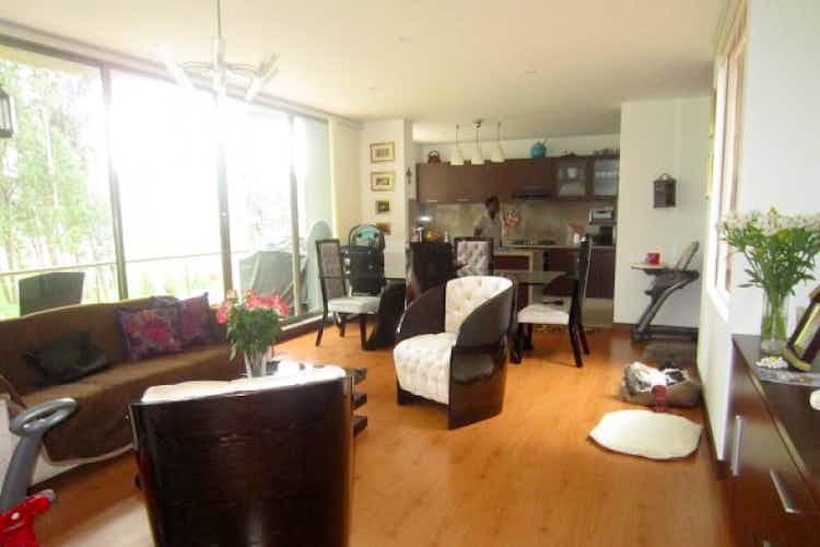 Portada Apartamento en venta en La Conejera, 143mt con dos balcones