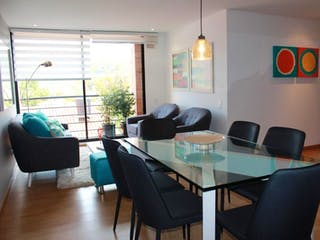 Conjunto Palma Luna P.H, apartamento en venta en Casco Urbano Chía, Chía