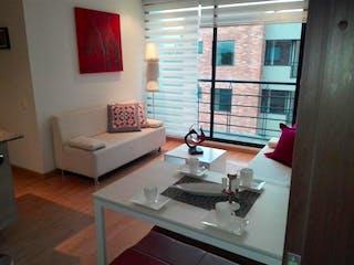 Conjunto Palma Luna, apartamento en venta en Chía, Chía