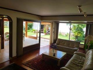 Conjunto Andora, casa en venta en Barrio San José de Bavaria, Bogotá
