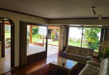 Casa en venta en Barrio San José De Bavaria 291m² con Bbq...