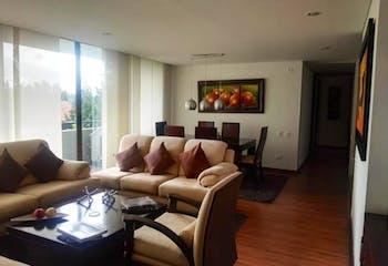 Apartamento en venta en Condominio Los Arrayanes de 3 habitaciones
