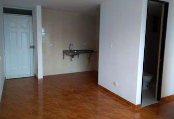 Apartamento en venta en Hunza 43m² con Bbq...