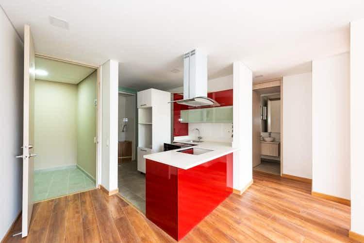 Portada Apartamento en venta en Contador, 104mt
