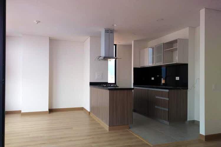 Portada Apartamento en venta en Contador, 88mt con balcon