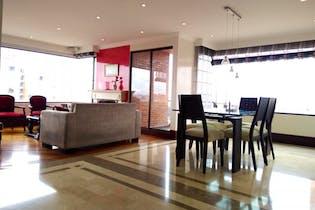 Apartamento en venta en La Calleja 149m² con Gimnasio...