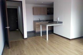 Apartamento en venta en Hayuelos Reservado con Gimnasio...
