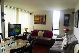 Apartamento en venta en Britalia de 3 alcobas