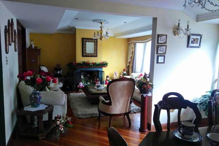 Portada Apartamento en venta en Barrio Nicolás de Federman de tres habitaciones