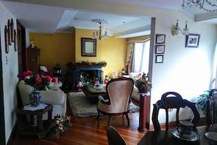 Apartamento en venta en Barrio Nicolás de Federman de tres habitaciones