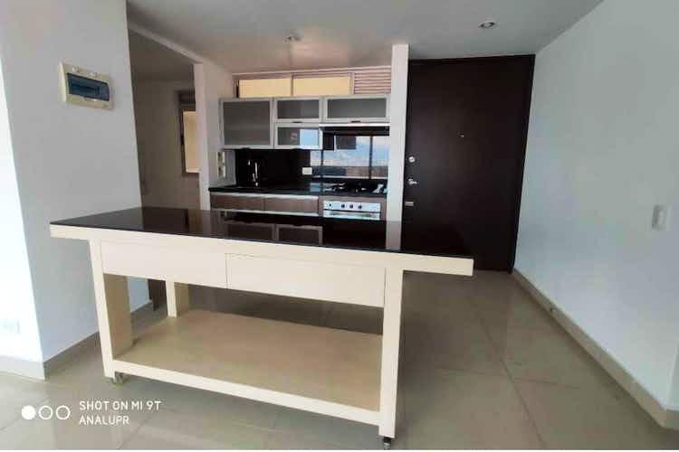 Portada Apartamento en venta en Aves Maria, 80mt con balcon