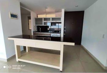 Apartamento en venta en Aves María con Bbq...