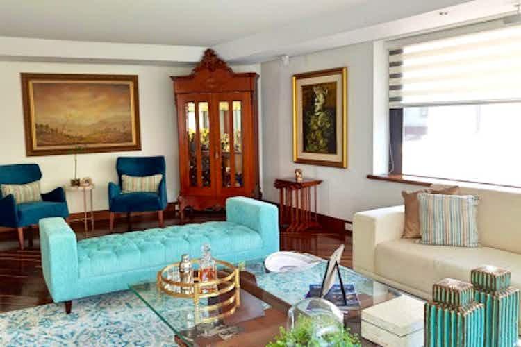Portada Apartamento en venta en La Cabrera, 413mt