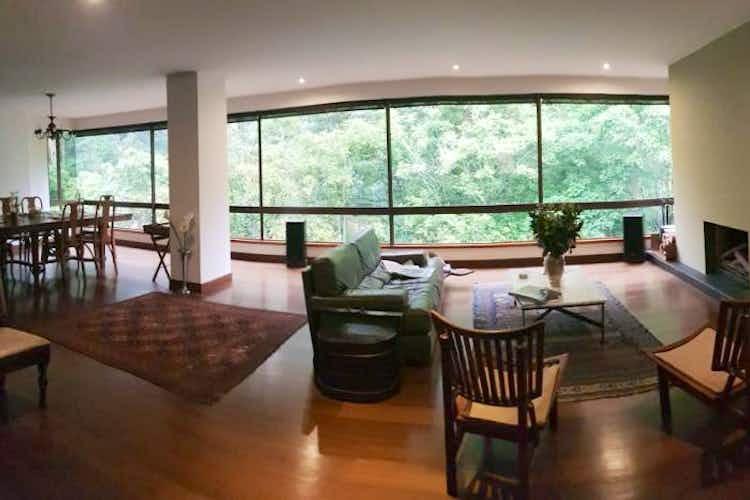 Portada Apartamento en venta en Rosales, 206mt