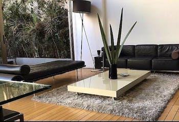 Departamento en venta en Condesa, 200mt de dos niveles.