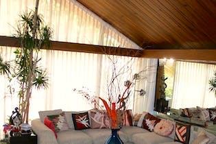 Casa en venta Bosques de las Lomas, 500mt de dos niveles.