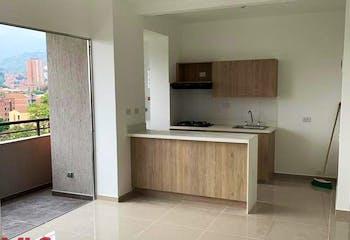 Apartamento en venta en San Germán de 3 alcobas