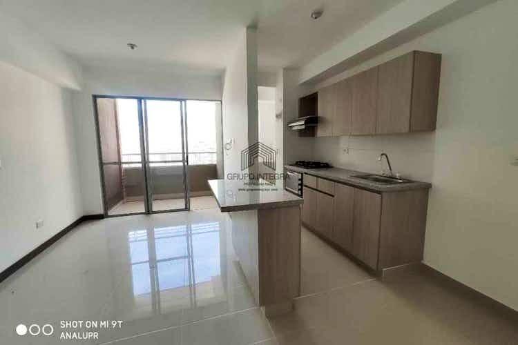 Portada Apartamento en venta en Niquia de tres habitaciones