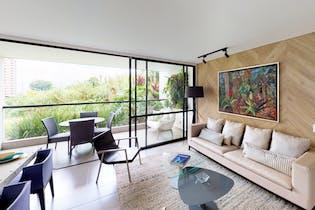 Punta del Parque, Apartamentos en venta en Loma Del Escobero con 103m²