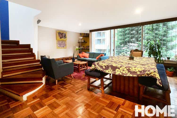 Portada Apartamento en venta en La Cabrera de cuatro habitaciones