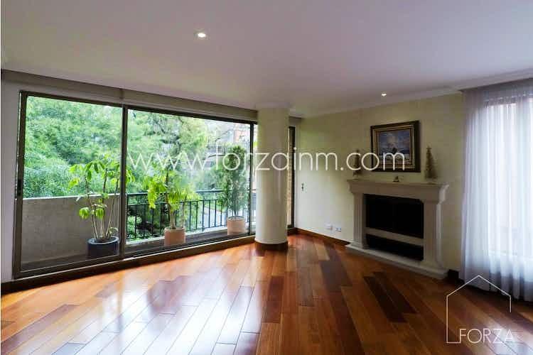 Portada Apartamento en venta en El Virrey de tres habitaciones