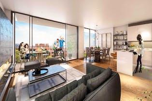 Vivienda nueva, Albatross, Apartamentos nuevos en venta en Barrio La Carolina con 3 hab.