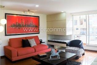 Apartamento en venta en Chico Navarra de tres habitaciones