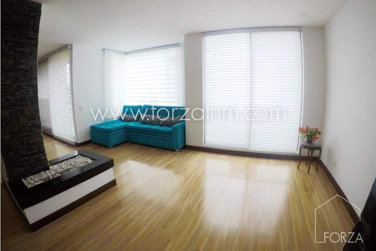 Portada Apartamento en venta en Chicó Reservado de tres habitaciones