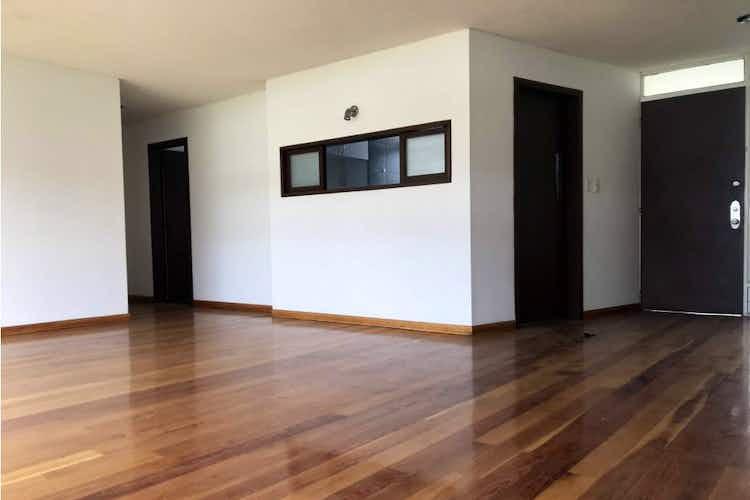 Portada Apartamento en venta en Santa Ana de dos habitaciones