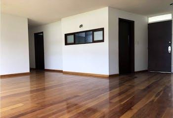 Apartamento en venta en Santa Ana de 106m²