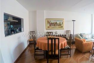 Apartamento en venta en Los Mártires con acceso a Balcón