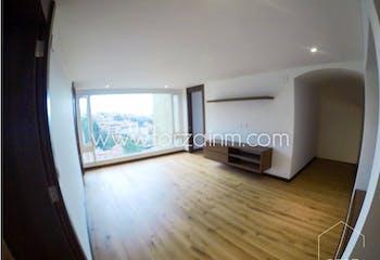 Apartamento en venta en Rosales de 549m²