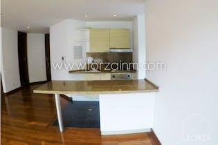 Apartamento en venta en Santa Ana de 85m²
