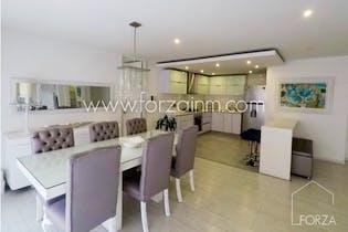 Apartamento en venta en La Cabrera, 93m² con Balcón...