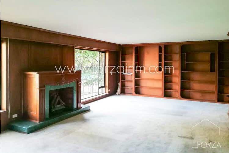 Portada Apartamento en venta en Chicó Reservado, de 370mtrs2 con balcón