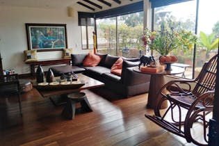 Apartamento en venta en Barrio Niza de 3 habitaciones