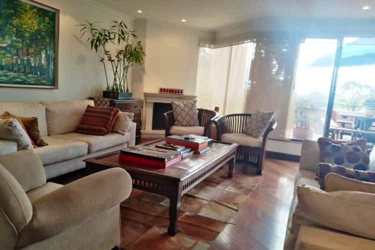 Portada Apartamento en venta en Barrio Niza, de 216mtrs2