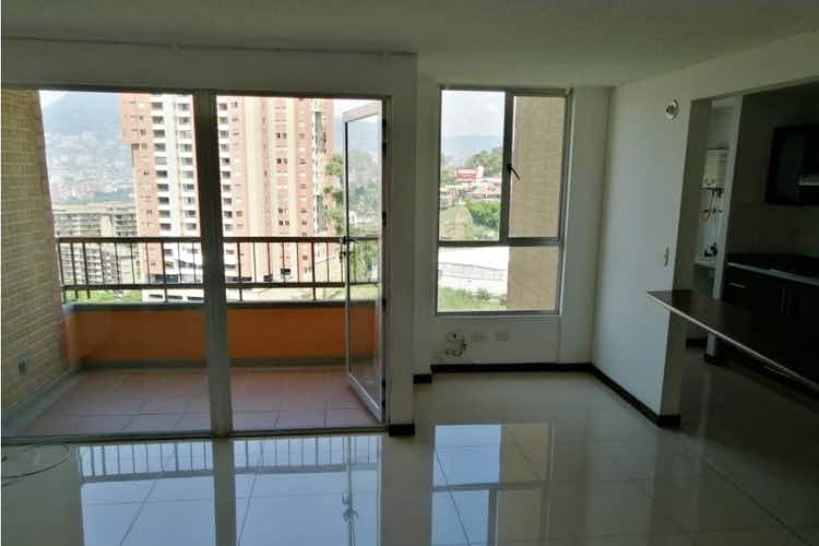 Portada Apartamento en venta en Castropol, de 84mtrs2