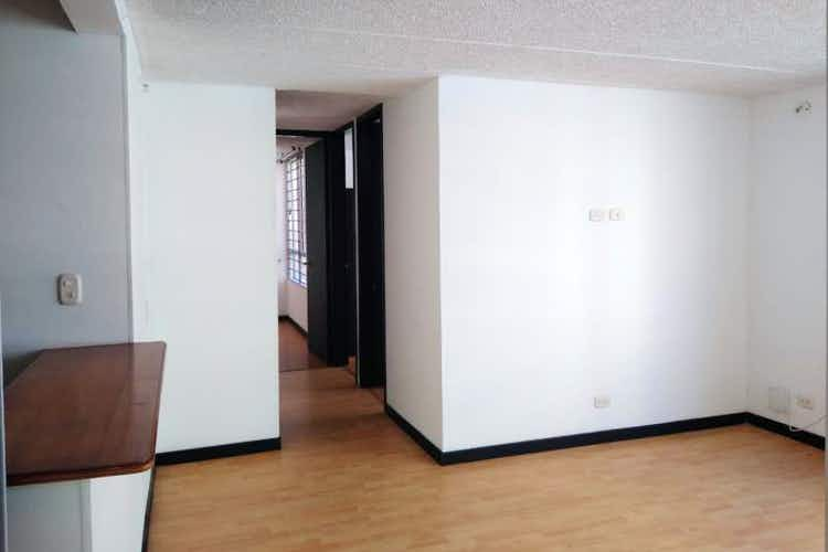 Portada Apartamento en venta en La campiña, 61mt