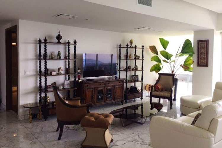 Portada Departamento en venta en Santa Fe, 240 m2 con balcón