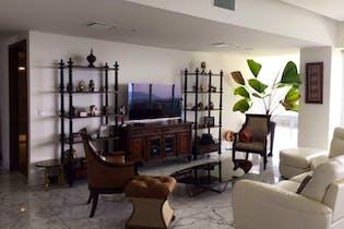 Departamento en venta en Santa Fe, 240 m2 con balcón
