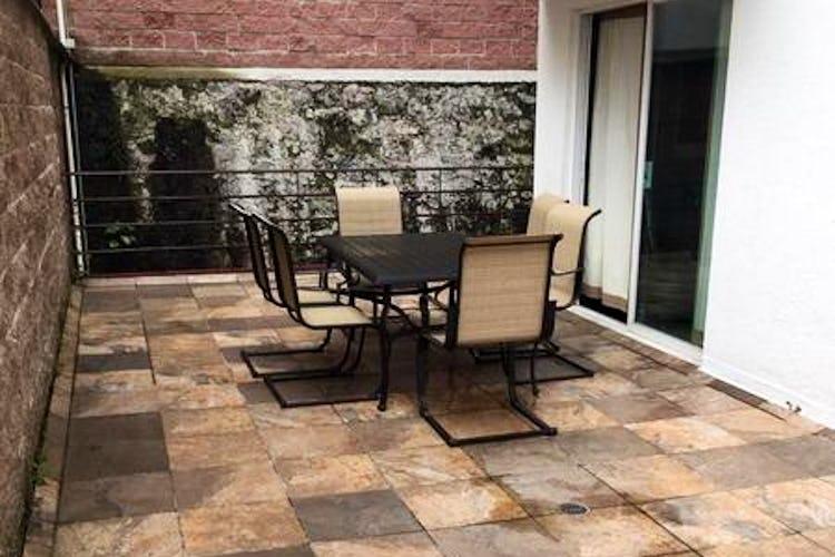 Portada Departamento en venta en Olivar de los Padres con terraza privada