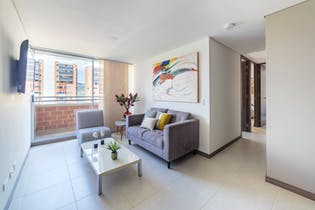 Capella, Apartamentos en venta en La Ferrería de 60-63m²