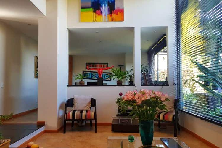 Portada Casa en venta en La Conejera, 191mt de tres niveles.