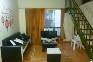 Apartamento en venta en La Cumbre, 92m² con Jardín...