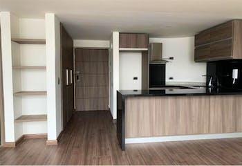 Apartamento en venta en Bosque Calderón de 32m²